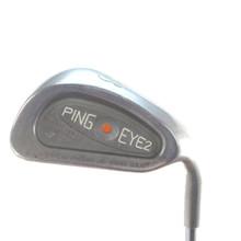 Ping EYE 2 Plus Individual 8 Iron Orange Dot Steel Stiff Right-Handed 57602D