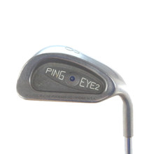Ping EYE 2 Plus Individual 8 Iron Blue Dot Steel Stiff Flex Right-Handed 57603D