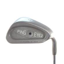 Ping EYE 2 Individual 8 Iron Black Dot Steel Stiff Flex Right-Handed 57604D