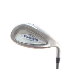 Callaway Steelhead X-14 L Lob Wedge Graphite Senior flex Right-Handed 57615D
