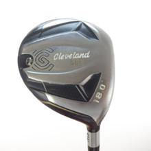 Cleveland 588 5 Fairway Wood 18 Deg Matrix Ozik Stiff Flex Right-Handed 57566A