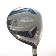Cleveland 588 5 Fairway Wood 18 Deg Matrix Ozik Stiff Flex Right-Handed 57566A