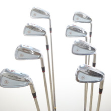 Ben Hogan Apex Plus Iron Set 3-E True Temper Dynamic Gold S300 Stiff Flex 57577A