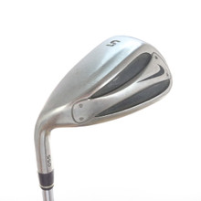 Nike Slingshot OSS Sand Wedge Steel Shaft Regular Flex Left-Handed 57481G