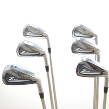 Srixon Z545 Iron Set 5-P Steel KBS Tour 105 Regular Flex Right-Handed 57585A