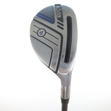 Adams Idea 4 Hybrid Aldila Tour Graphite Stiff Flex Right-Handed 57491G