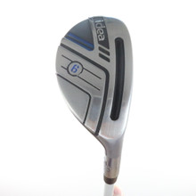 Adams Idea 6 Hybrid Fubuki Graphite Stiff Flex Right-Handed 57493G