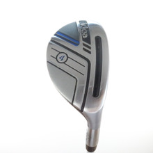 Adams Idea 4 Hybrid Fubuki Graphite Stiff Flex Right-Handed 57495G