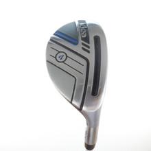 Adams Idea 4 Hybrid Fubuki Graphite Stiff Flex Right-Handed 57495G