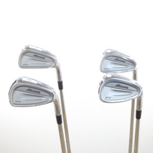 Mizuno MP-57 Iron Set 7-P Steel N.S Pro Stiff Flex Right-Handed 57498G