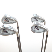 Adams IDEA a2 OS Iron Set 9-P,G,S Graphite Aldila NVS Lite Senior Flex 57785A