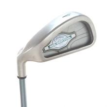 Callaway Golf Big Bertha X-12 Individual 4 Iron Graphite Ladies Left-Hand 57641D