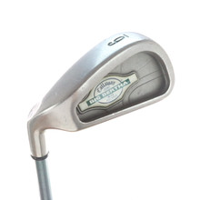 Callaway Golf Big Bertha X-12 Individual 6 Iron Graphite Ladies Left-Hand 57643D