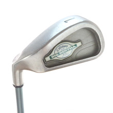 Callaway Golf Big Bertha X-12 Individual 7 Iron Graphite Ladies Left-Hand 57644D