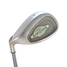 Callaway Golf Big Bertha X-12 S Sand Wedge Graphite Ladies Left-Hand 57645D
