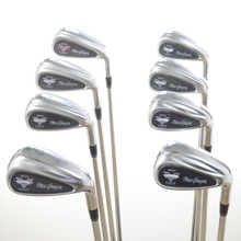MacGregor V-Foil Speed M565 iron Set 3-P Steel Shaft Stiff Flex 57681G