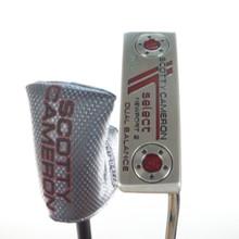 Titleist Scotty Cameron Select Newport 2 Dual Balance Putter 38 Inches 57686G