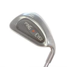 Ping EYE2 Plus PW Pitching Wedge Orange Dot Steel Stiff Right-Handed 57659D