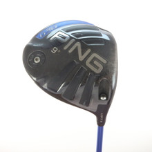 PING G30 Driver 9 Degrees TFC 419 Graphite Shaft Stiff Flex 57698G