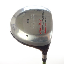 Adams Redline RPM Driver 8 Degrees Aldila NV Regular Flex 47.50 Inches 57803A