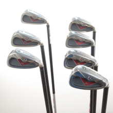 Wilson Staff DI7 Iron Set 5-P,G Graphite Shaft Uniflex 57705G