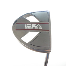 Adams Idea A12 OS Putter 35 Inches Right-Handed  57708G