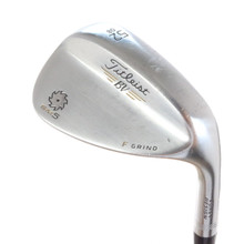 Titleist SM5 Tour Chrome Vokey Wedge 52 Degrees 52.08 Steel Right-Handed 57818A