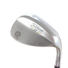 Titleist SM5 Tour Chrome Vokey Wedge 58 Degrees 58.07 Steel Right-Handed 57819A