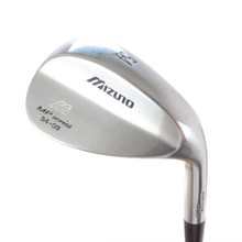 Mizuno MP Series Forged Wedge 54 Degrees 54.09 Dynamic Gold Steel 57822A