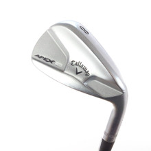 Callaway Apex MB Individual 8 Iron Steel Project X 6.5 Stiff Flex 57737G
