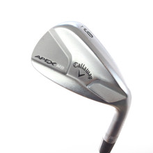 Callaway Apex MB Individual 9 Iron Steel Project X 6.5 Stiff Flex 57738G