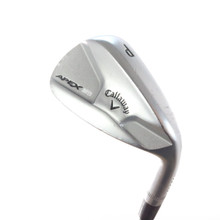 Callaway Apex MB Pitching Wedge Steel Project X 6.5 Stiff Flex 57739G
