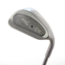 Ping EYE 2 Individual 8 Iron Black Dot Steel Stiff Flex Right-Handed 57762G