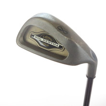 Callaway Big Bertha Gold Individual 8 Iron RCH 96 Graphite Stiff Flex 57871A