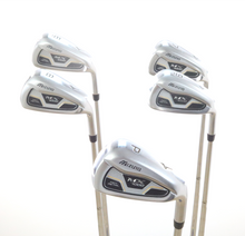 Mizuno MX-1000 Hot Metal Iron Set 6-P True Temper GS 95 S300 Stiff Flex 57883A
