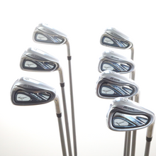 Mizuno JPX 800 Iron Set 5-P,G Graphite Exsar IS4 Regular Flex 57889A