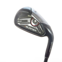 TaylorMade Burner 2.0 Individual 4 Iron Graphite Regular Right-Handed 57897A