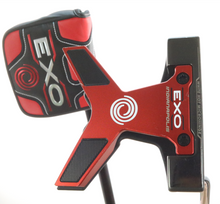2018 Odyssey EXO Indianapolis Putter 34 Inches Headcover Right-Handed 57920A