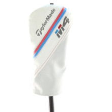 2018 Taylormade M4 Fairway Wood Cover Headcover Only White HC-1929D