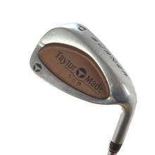 TaylorMade Burner LCG Pitching Wedge Steel Shaft Stiff Flex 58138G