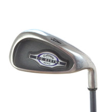 Callaway Golf Big Bertha Individual 4-Iron Ladies Graphite Right-Handed 58284D