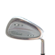 Titleist 695.CB Forged P Pitching Wedge Dynamic Gold Shaft Stiff Flex 58293D