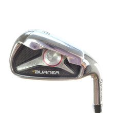 TaylorMade Burner 1.0 Individual 6 Iron Steel Regular Flex Right-Handed 58294D
