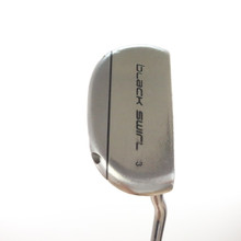 Odyssey Black Swirl 3 Putter 33 Inches Steel Right-Handed 57984A