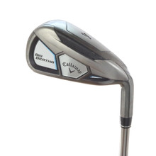 Callaway Big Bertha Individual 4 Iron UST Recoil F1 Women's Ladies Flex 57985A