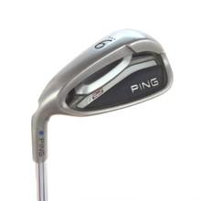Ping G25 Individual 9 Iron Blue Dot CFS Steel Regular Flex Left-Handed 57997A
