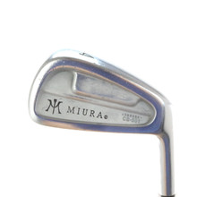 Miura CB-501 Forged Individual 4 Iron Dynamic Gold X-Stiff Right-Handed 58307D