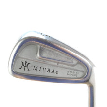 Miura CB-501 Forged Individual 5 Iron Dynamic Gold X-Stiff Right-Handed 58308D