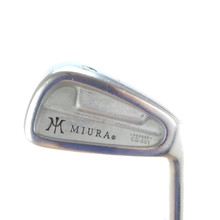 Miura CB-501 Forged Individual 6 Iron Dynamic Gold X-Stiff Right-Handed 58309D