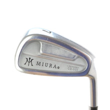 Miura CB-501 Forged Individual 7 Iron Dynamic Gold X-Stiff Right-Handed 58310D